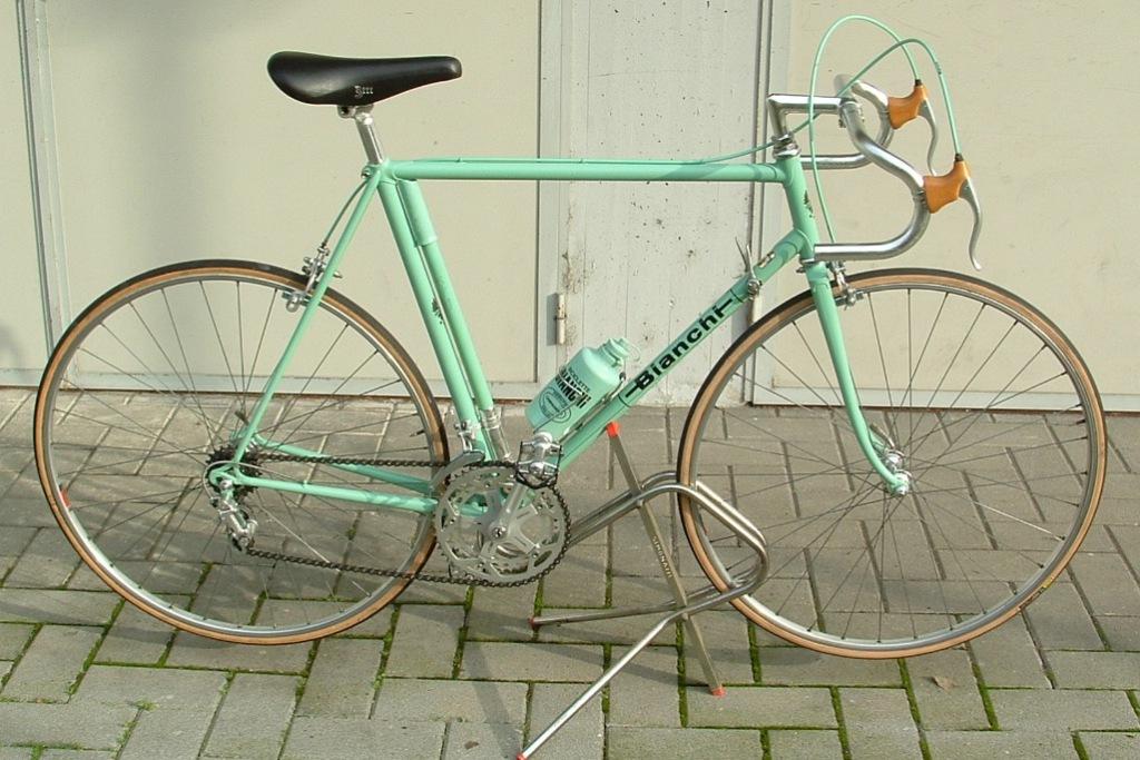 Bici Retrò Le Bici Corradini Sportiva Anni 70